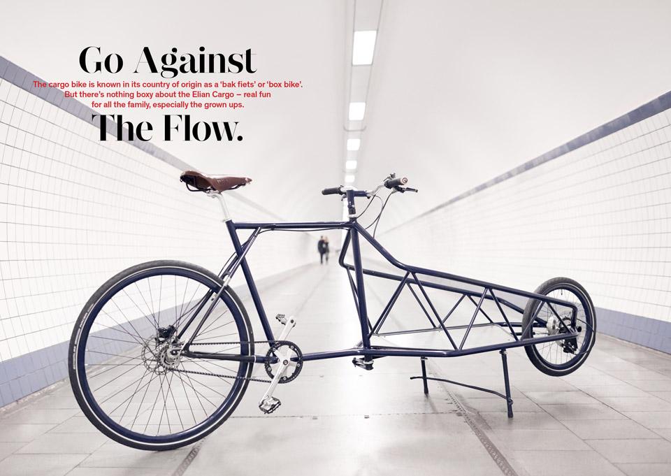 Cargo Bike